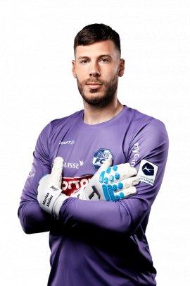 Maillot Domicile RB Leipzig Erik Majetschak