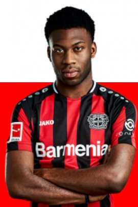 photo Fosu-Mensah