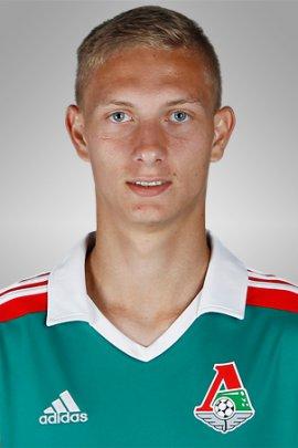 Aleksandr Logunov Zenit Izhevsk Stats Titles Won