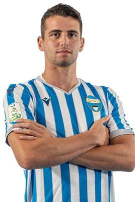 Maillot Domicile Juventus MATTIA DEL FAVERO