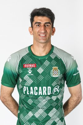 photo Alireza Beiranvand