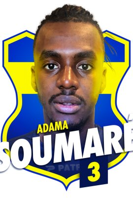 photo Adama Soumaré