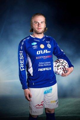 Sammy Mäenpää