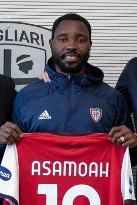 photo Kwadwo Asamoah