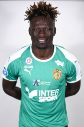 Babeker Diop