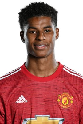 photo Rashford
