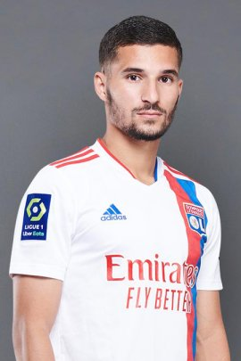photo Houssem Aouar