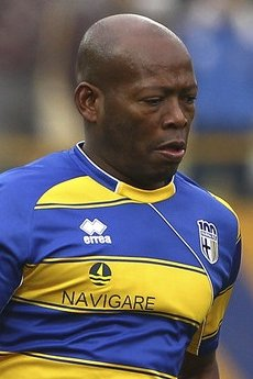 photo Faustino Asprilla