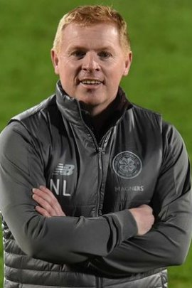 photo Neil Lennon