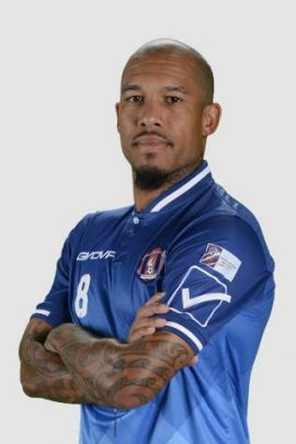 photo Nigel de Jong