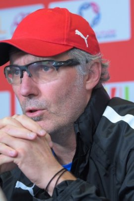 photo Laurent Blanc