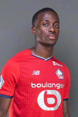 photo Timothy Weah