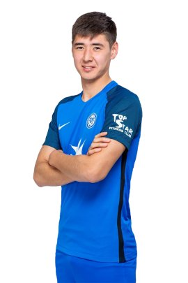 photo Smailov