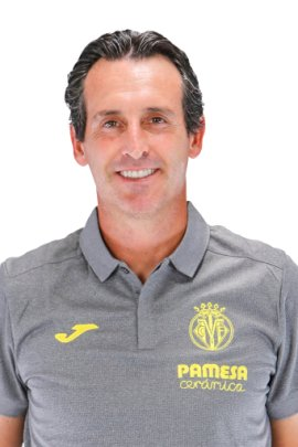 photo Unai Emery