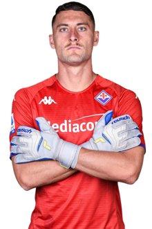 Maillot Extérieur Fiorentina RICCARDO SOTTIL