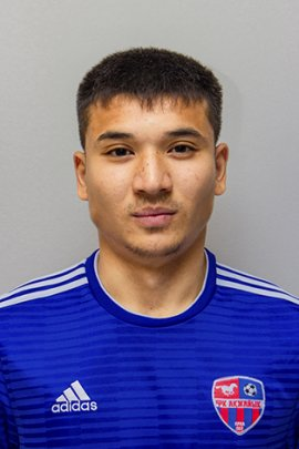 photo Bolatov