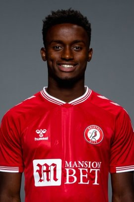 photo Sessegnon