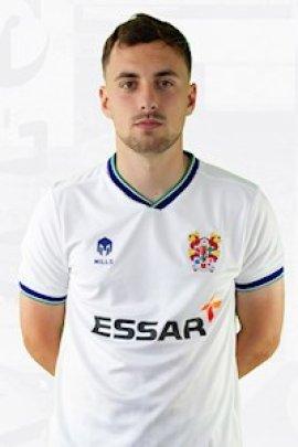 Maillot Extérieur Manchester United Matej Kovar