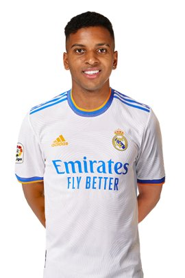 photo Rodrygo