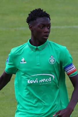 William Gomis