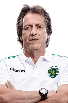 photo Jorge Jesus