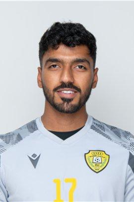Ali Abdulla Al Ansari - Al Wasl Dubai
