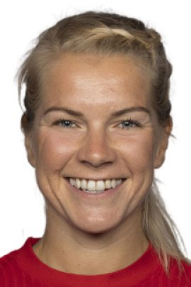 photo Ada Hegerberg