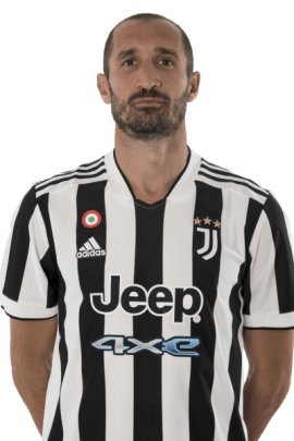 photo Chiellini