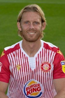 photo Craig Mackail-Smith