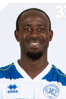photo Albert Adomah