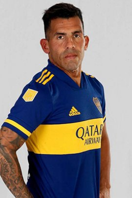 photo Tévez