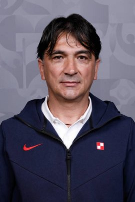 photo Zlatko Dalic