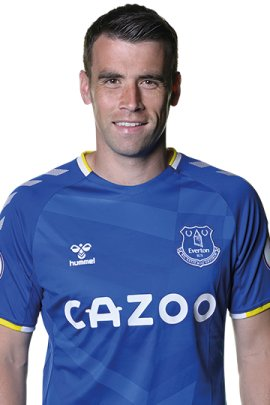 photo Séamus Coleman