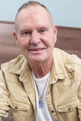 photo Paul Gascoigne