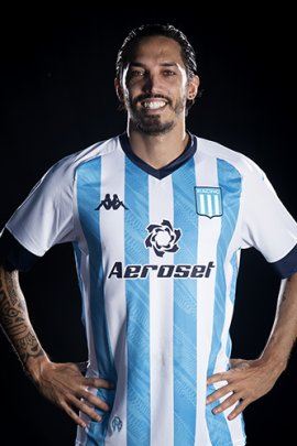 photo Ezequiel Schelotto