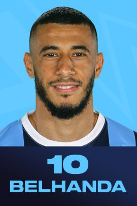 photo Younès Belhanda