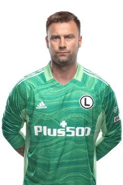 photo Artur Boruc
