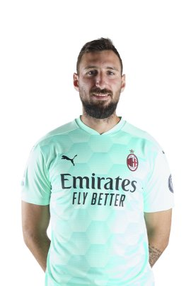 photo Donnarumma