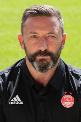 photo Derek McInnes