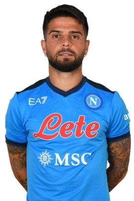photo Lorenzo Insigne