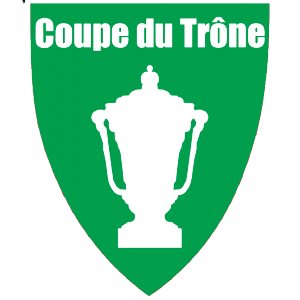 photo Coupe du Trône
