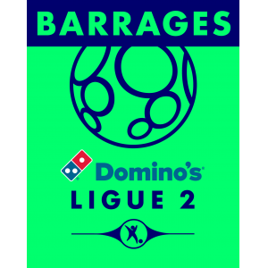 photo Barrages Ligue 2