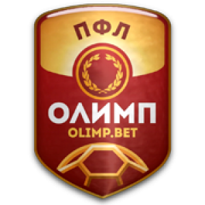 logo PFL Second Division