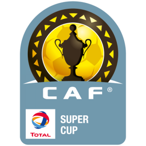 logo Super Coupe de la CAF
