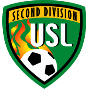 photo USL Second Division