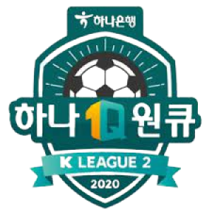 logo K League 2
