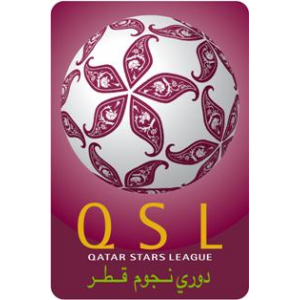 logo Qatar Stars League