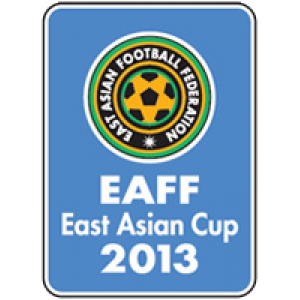 photo EAFF East Asian Cup