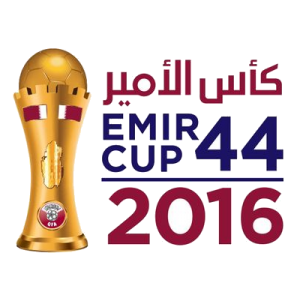 photo Emir of Qatar Cup