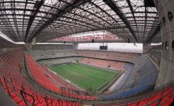 photo Stadio Giuseppe Meazza